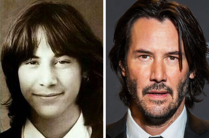 """20 Photos of Celebrities in Their School Years That May Make You Say, """"Wow, Really?"""""""