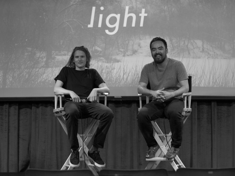 Light was founded by Joe Hollier and Kai Tang.