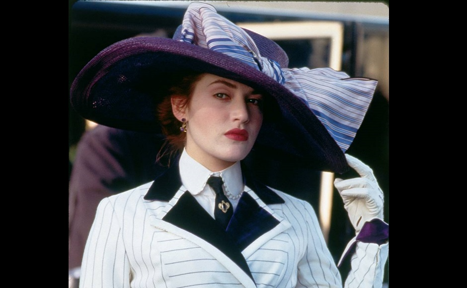 Image result for titanic rose hat