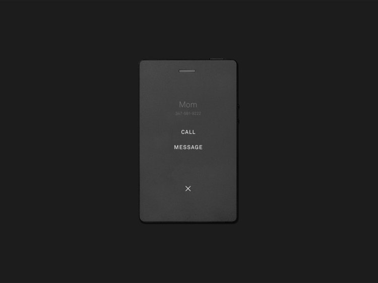 Now, Light is back with its second-generation phone: the Light Phone 2.